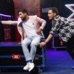 """Mai sunt doar câteva zile până la debutul sezonului cu numărul 10 al """"X Factor"""". Vor fi două zile cu muzică"""