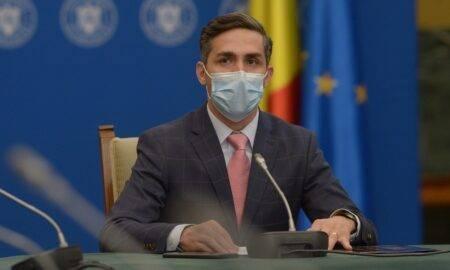 """Valeriu Gheorghiță le reamintește oamenilor să respecte regulile: ,, Să fim vigilenţi…pentru a preveni"""""""