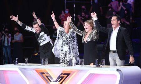 """Mai este foarte puțin până ce """"X Factor"""" revine pe micile ecrane cu sezonul 10. Din septembrie reîncepe muzica"""