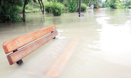 Alertă de inundații pentru mai multe județe din România