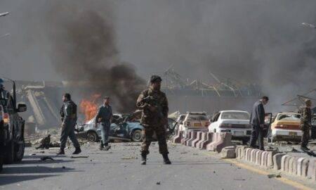 Teroristul ISIS-K omorât de SUA pregătea un nou atac pe aeroportul din Kabul