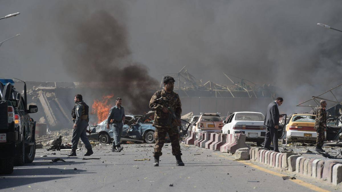 Washingtonul analizează noi acțiuni în Afganistan, înainte de finalizarea operațiunilor de evacuare