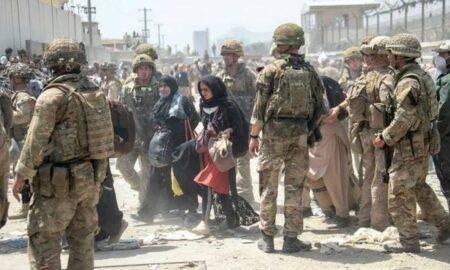 Bilanț actual! Numărul militarilor morți în atacurile de la Kabul a ajuns la 13