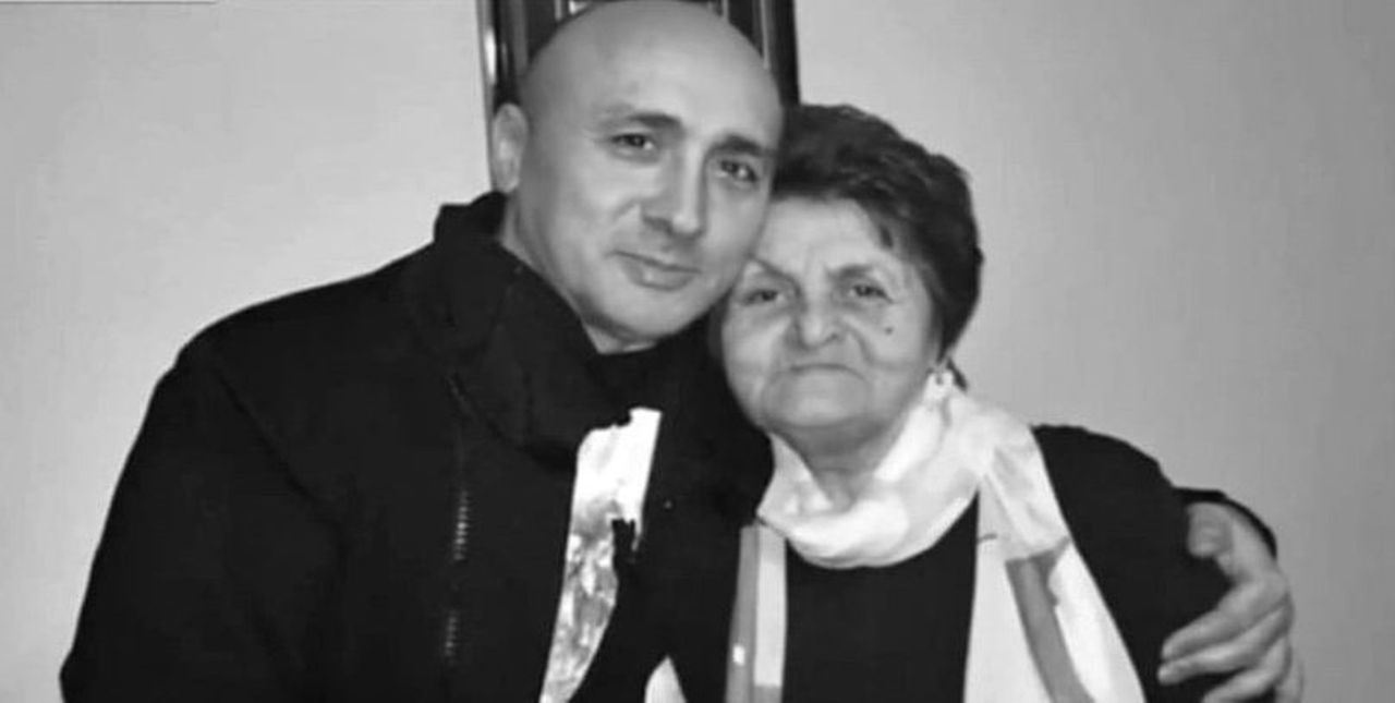 Mama lui Marcel Pavel a murit! Mesajul înduioșător transmis de artist