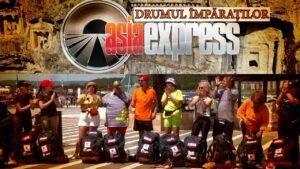 """Oase, co-prezentatorul sezonului 4 """"Asia Express"""", a oferit detalii despre piedicile întâmpinate la filmări"""