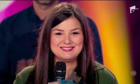 """Maria Popovici, concurentă în noua ediție a emisiunii """"Splash! Vedete la apă"""". Cine este și cu ce se ocupă"""