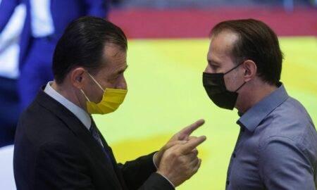 """Orban are trei soluții pentru actuala criză politică: ,,Cîţu să rămână agăţat în cuiul de la sediul PSD"""""""