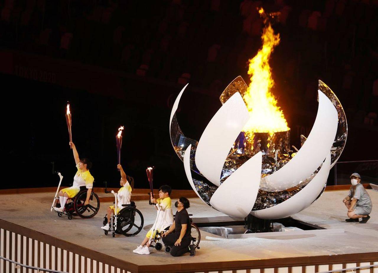 Ministrul Eduard Novak și judoka Alex Bologa au luat argintul și bronzul la Jocurile Paralimpice de la Tokyo