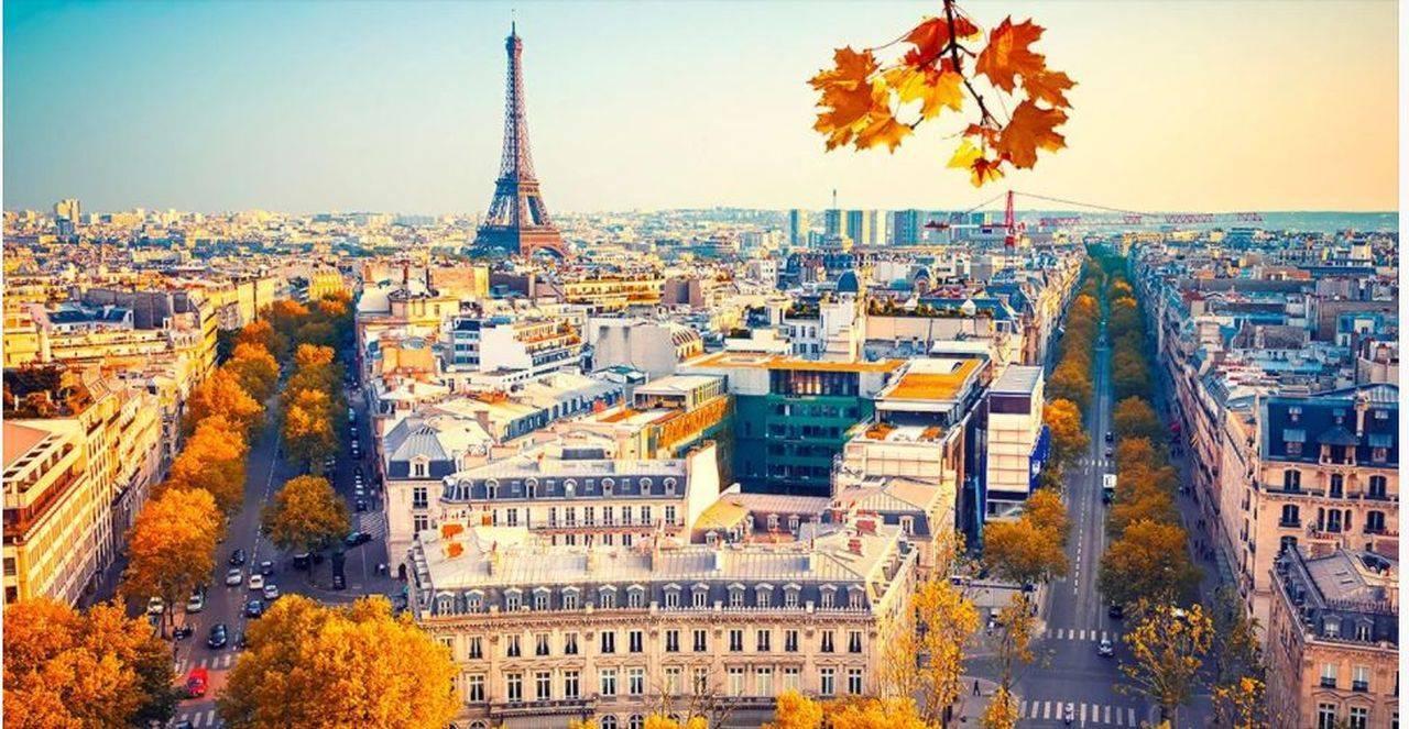 Decizie fără precedent! Circulația în Paris se va desfășura cu maxim 30 de kilometri pe oră