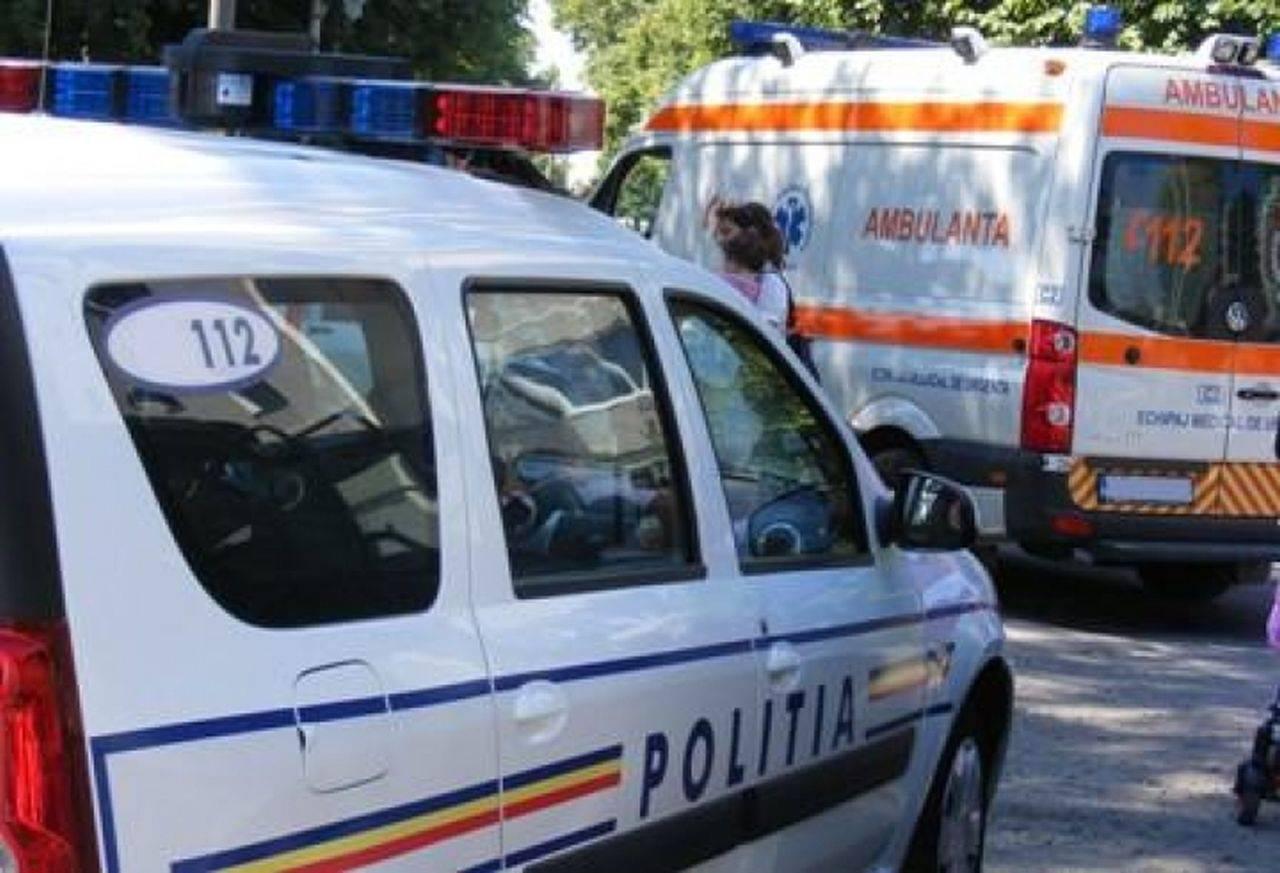 Un adolescent și-a înjunghiat prietenul, în plină stradă