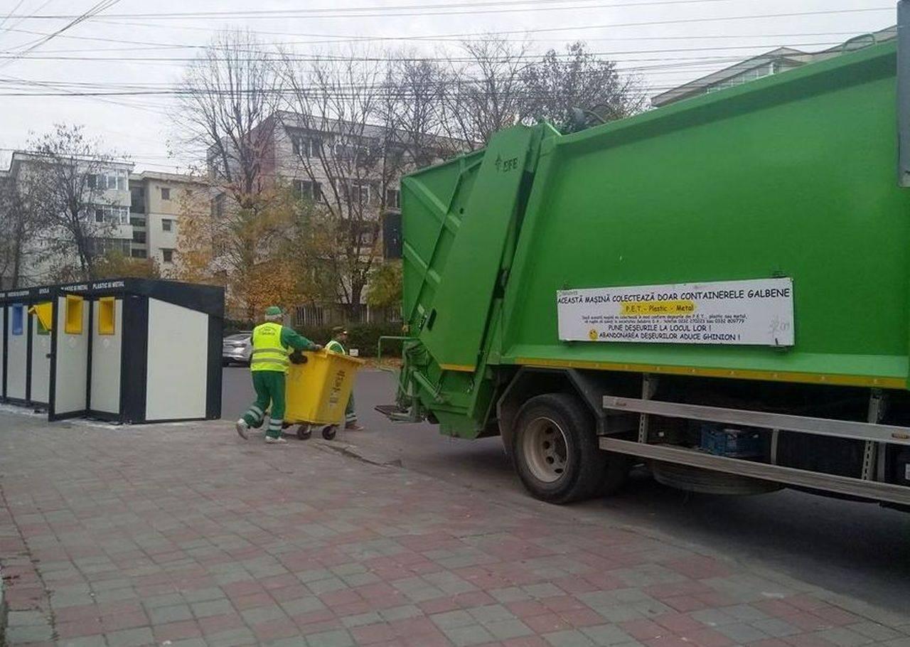 Colectarea deșeurilor din România se va face diferit! Guvernul va aproba o nouă Ordonanță, săptămâna viitoare