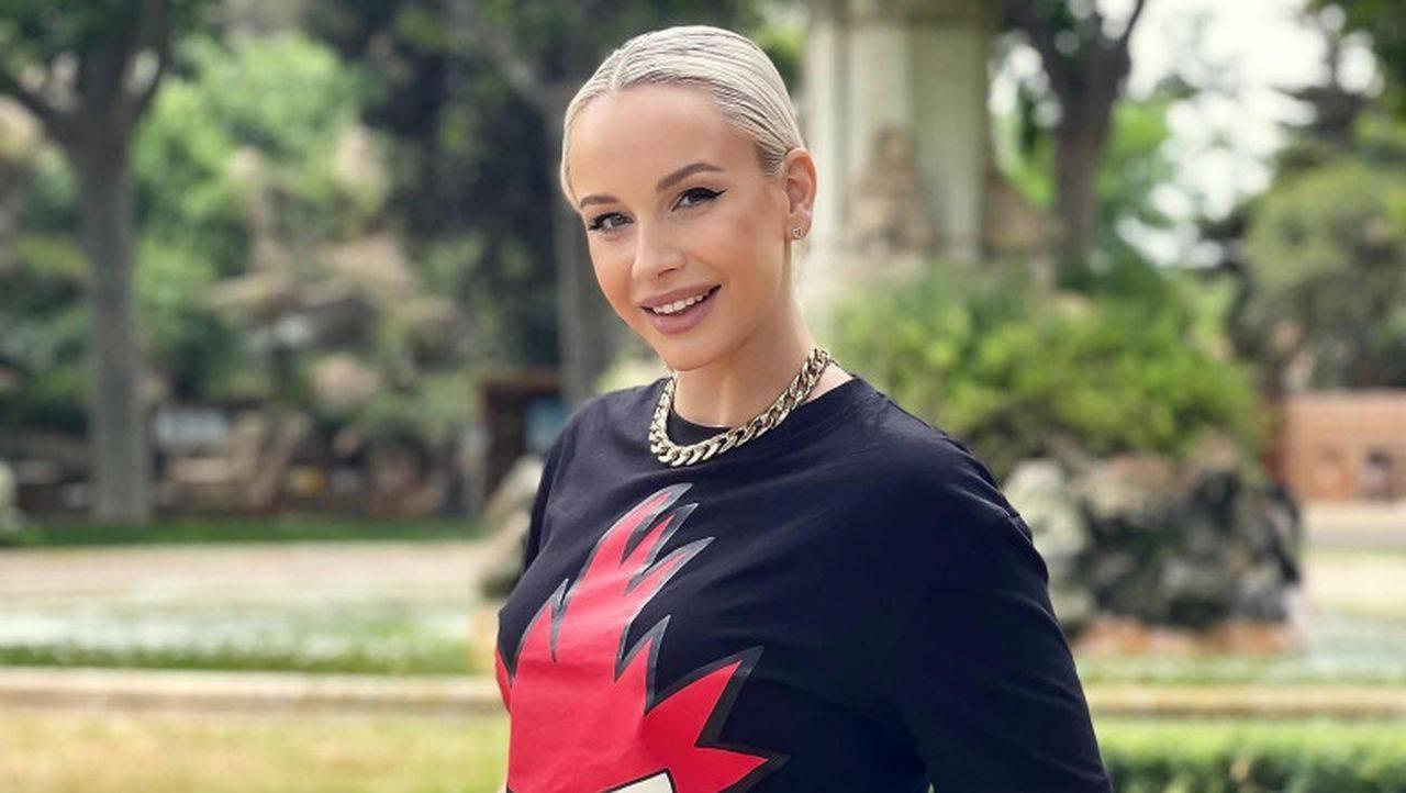 Sandra Izbașa renunță la titlul de cetățean de onoare al Bușteniului! Numele său, folosit în scopuri politice