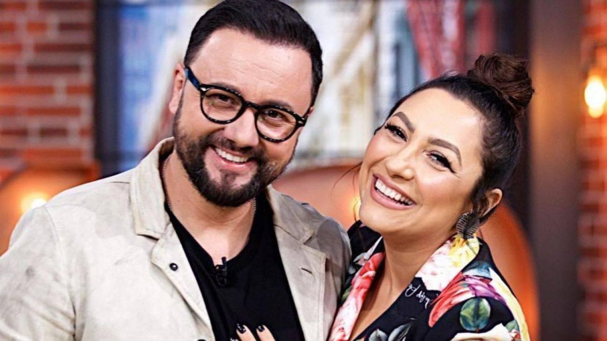 Andra și Cătălin Măruță sărbătoresc 13 ani de căsnicie. Unde și cum a fost artista cerută în căsătorie