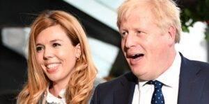 Boris Johnson va fi din nou tătic. Soția lui a anunțat în online că este însărcinată pentru a treia oară