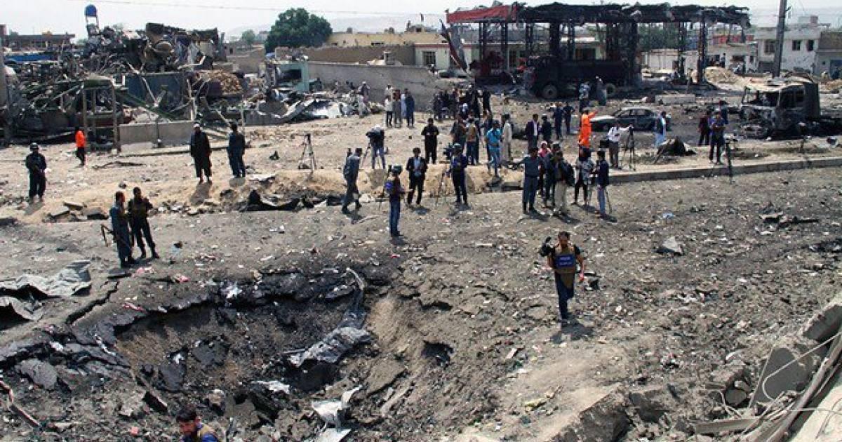 Au reînceput crimele în Afganistan! Mai mulți oameni au fost uciși în Asadabad