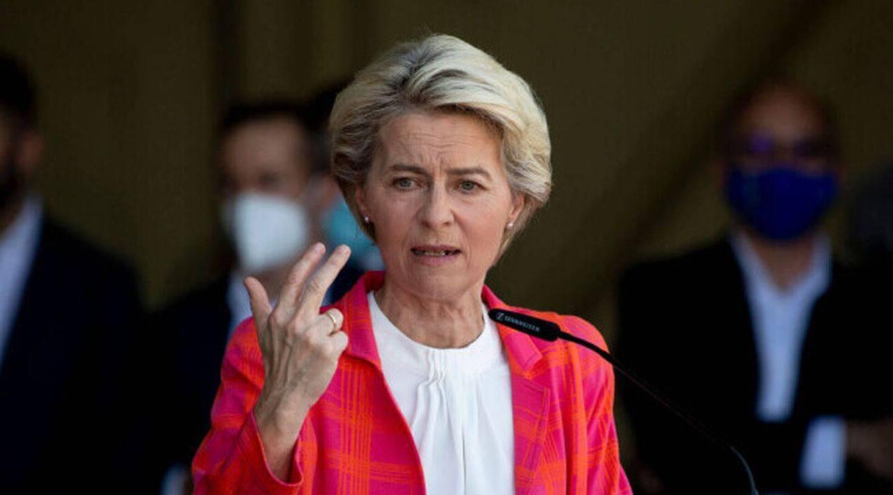 """Ursula von der Leyen, mesaj tranșant despre talibani: ,,Nu există discuţii politice…UE nu îi recunoaște"""""""