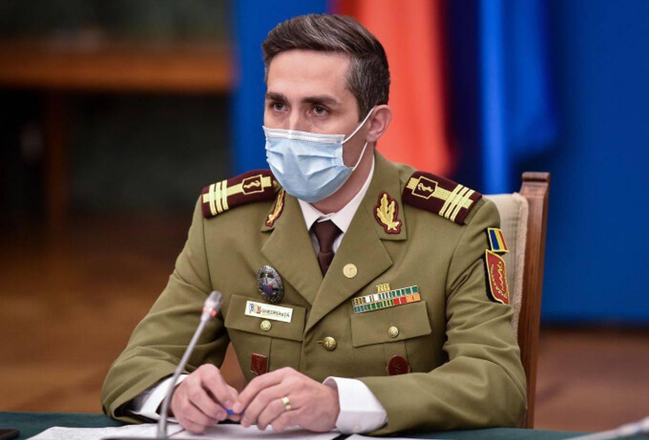 România ar putea începe campania de vaccinare cu a treia doză, în octombrie