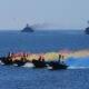 Spectacol inedit de Ziua Marinei Române! Se anunță un 15 august istoric