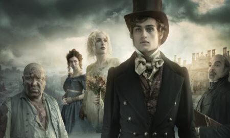 """""""Marile speranțe"""" de Charles Dickens, o capodoperă literară realistă cu influențe romantice a secolului XIX"""