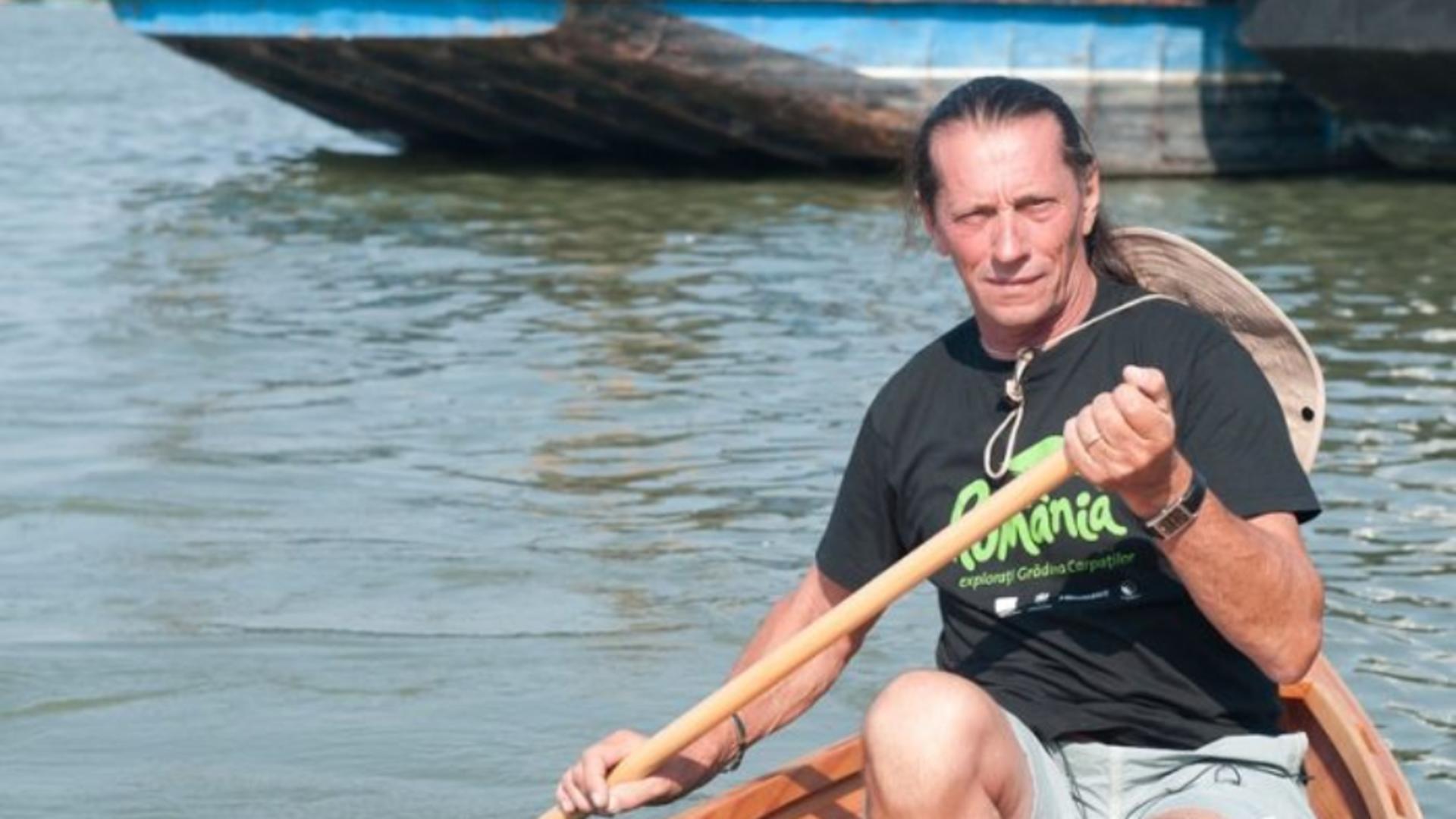 Lumea sportului românesc este în doliu! Legendarul Ivan Patzaichin a murit