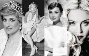 10 parfumuri preferate ale vedetelor pe care trebuie să le ai! Alege să miroși precum Printeșa Diana sau Marilyn Monroe