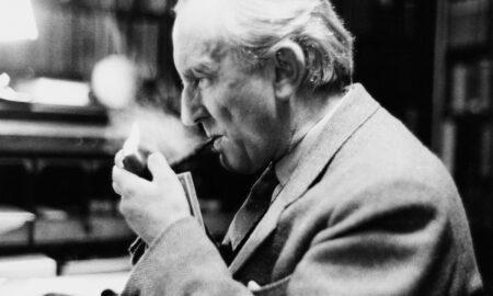 2 septembrie 1972, ziua în care inima lui J.R.R. Tolkien a încetat să bată. 49 de ani de la moartea autorului