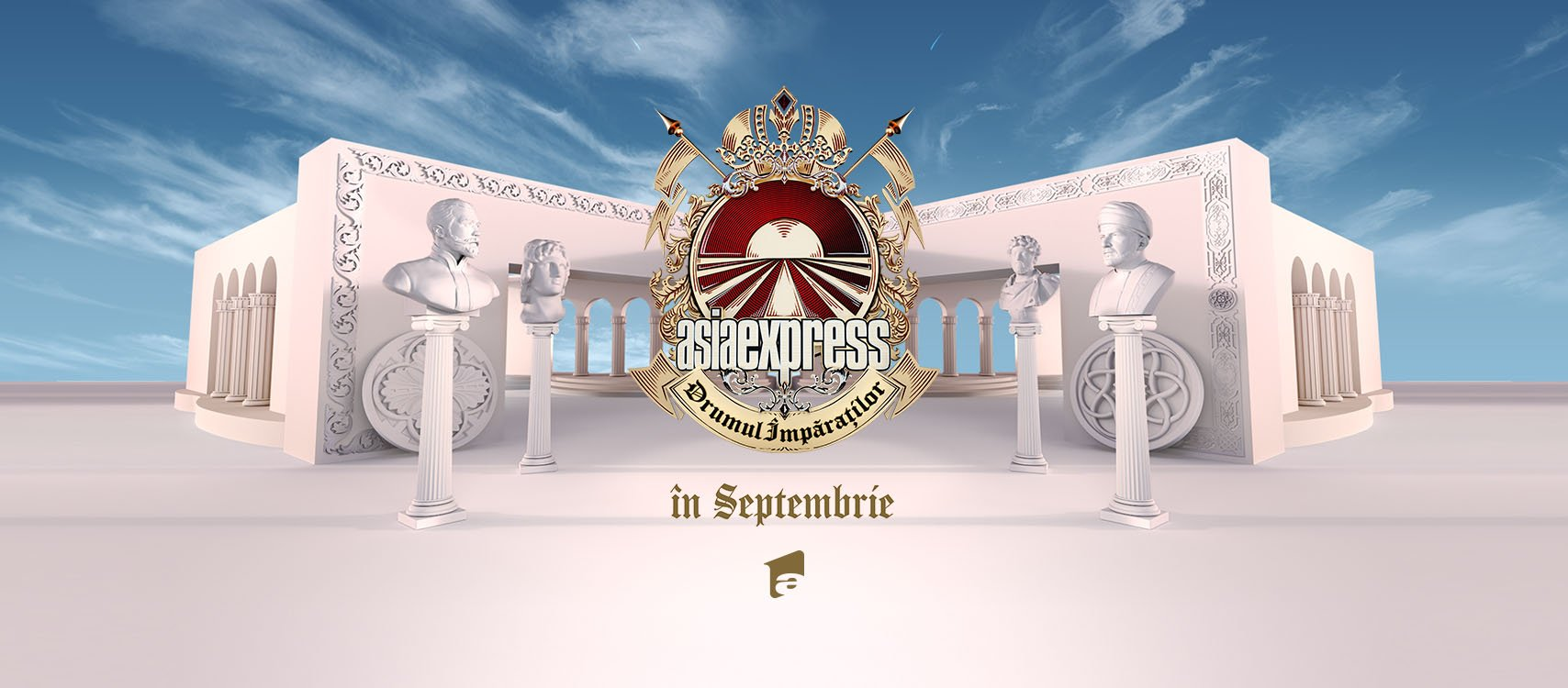 """""""Asia Express - Drumul Împăraților"""" revine pe micile ecrane cu sezonul 4. A mai rămas doar o zi până la premiera maraton"""