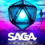 SAGA FESTIVAL - 10, 11, 12 septembrie- festivalul EDM de la București ce vine cu reguli stricte pentru acces