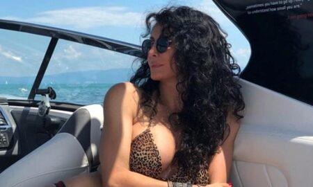 Mihaela Rădulescu, pictorial de excepție la 52 de ani! Cum arată vedeta după operațiile estetice