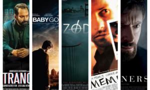 5 filme pe care nu trebuie să le ratezi dacă ești fanul filmelor pline de mister