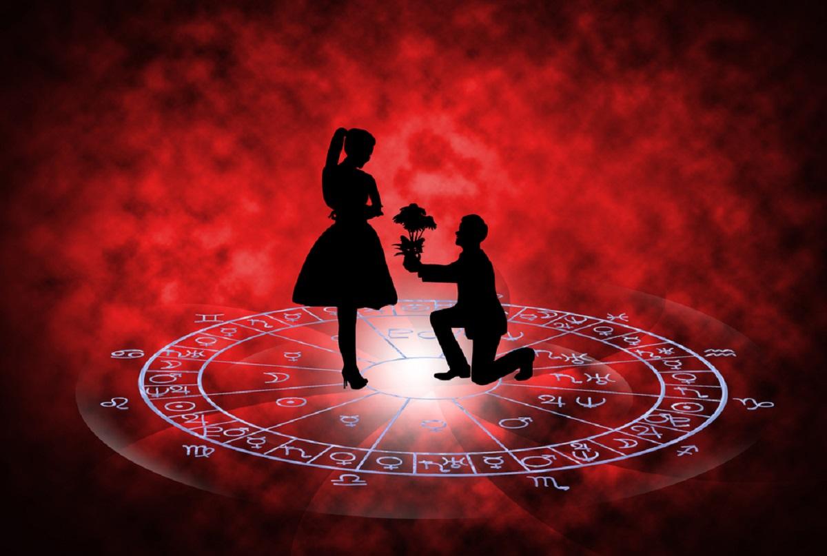 5 zodii care se îndrăgostesc în luna Septembrie! Cupidon își găsește calea în viața lor