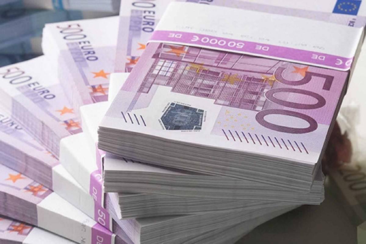 Bancnota de 500 de euro ar putea fi interzisă în mai multe țări