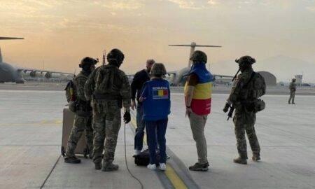 România a reușit să evacueze încă 80 de cetățeni! Aceștia vor ajunge în țară, în scurt timp