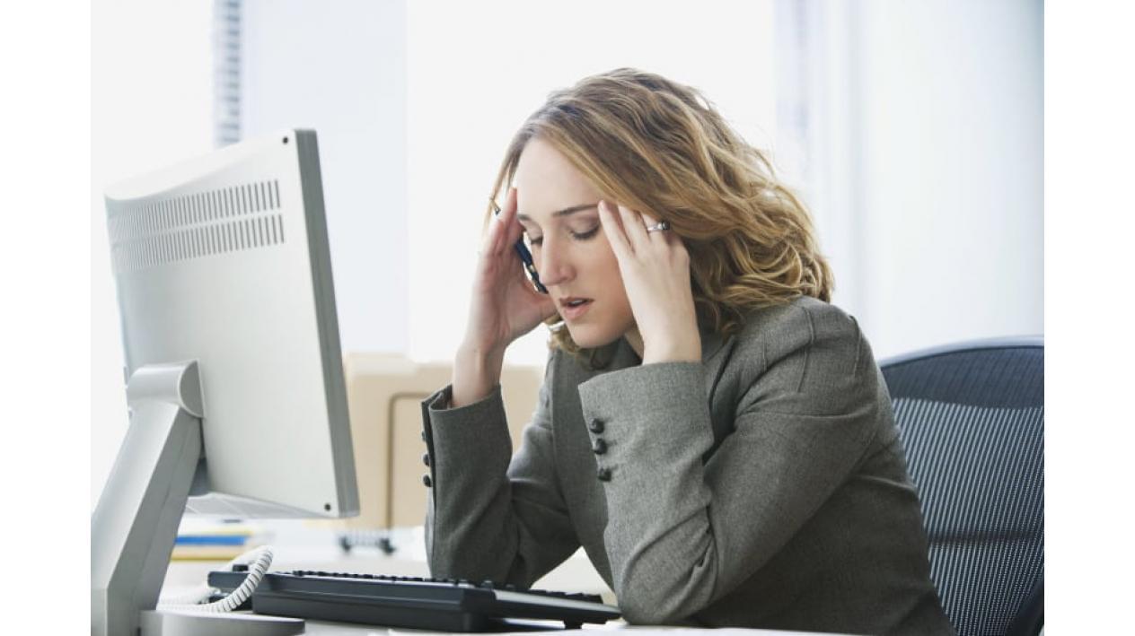Emoțiile negative îți aduc stări de anxietate și kilograme în plus. Iată cum scapi de acestea