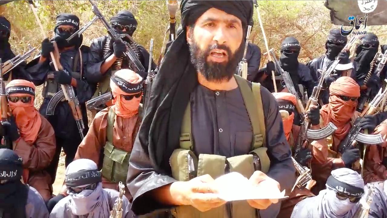 Liderul Statului Islamic din Sahara de Nord a fost ucis