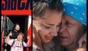 """Adriana Trandafir, momente pline de emoție în ultima ediție difuzată """"Asia Express"""". Ce și-a amintit concurenta"""