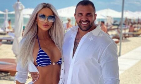Alex Bodi a vorbit despre episoadele violente cu Bianca Drăgușanu și despre motivul pentru care a lovit-o