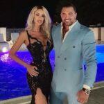 """Alex Bodi, mărturisiri neașteptate despre căsnicia cu Bianca Drăgușanu. """"Am fost căsătorit pe jumătate.."""""""