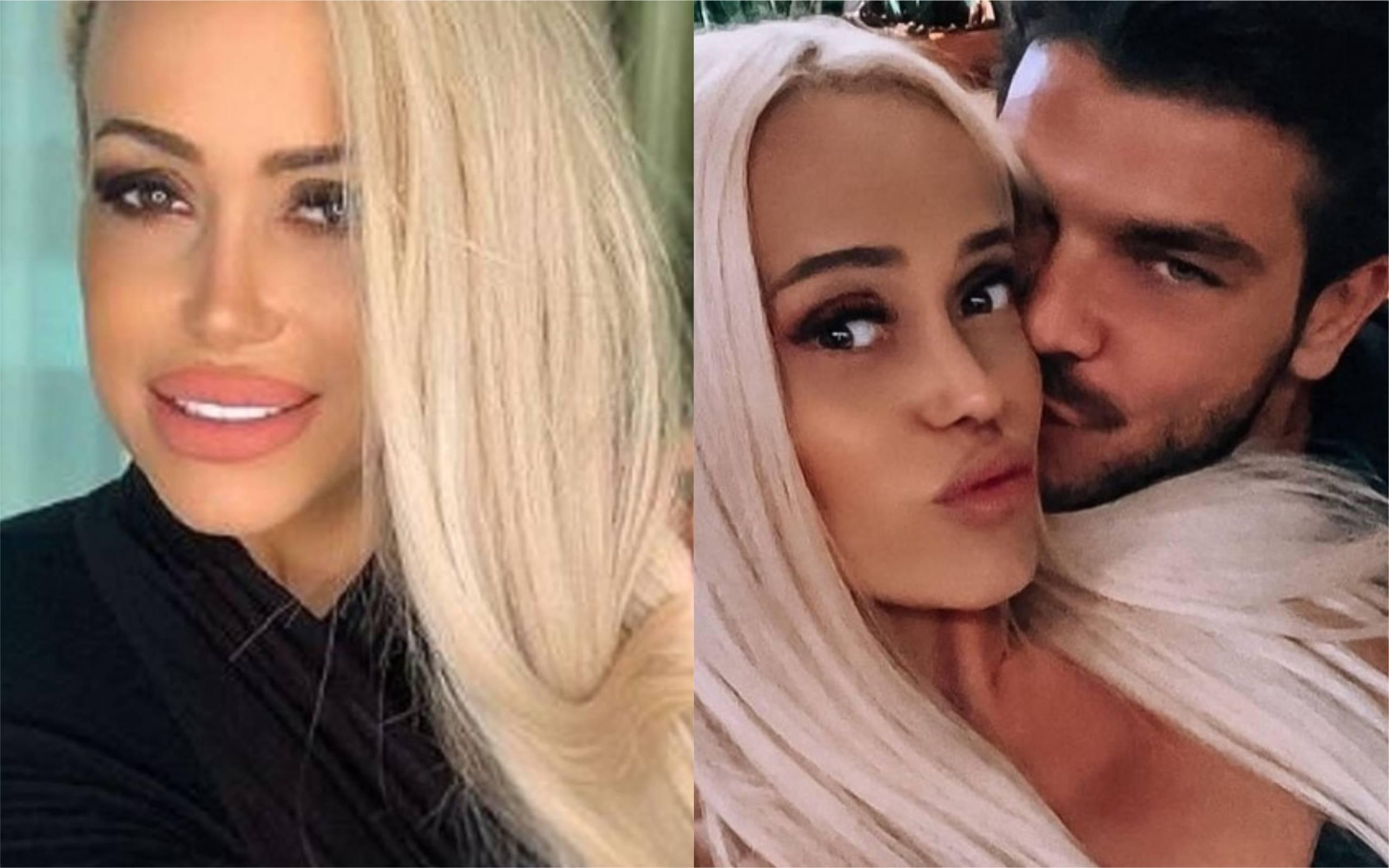Anda Adam a fost cerută de soție de iubitul său! Relația cu Yosif Eudor Mohaci este din ce în ce mai serioasă