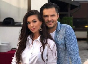 Liviu Vârciu și Anda Călin, ultimele pregătiri pentru petrecerea de botez a fiului lor. Se promite un eveniment de lux