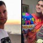 """Astăzi este ziua de naștere a mamei lui Vlad Gherman. Ce gânduri frumoase i-a transmis actorul din """"Adela"""""""