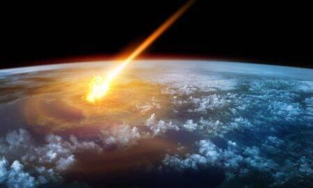 Un asteroid de dimensiuni uriașe, aproape de Pământ