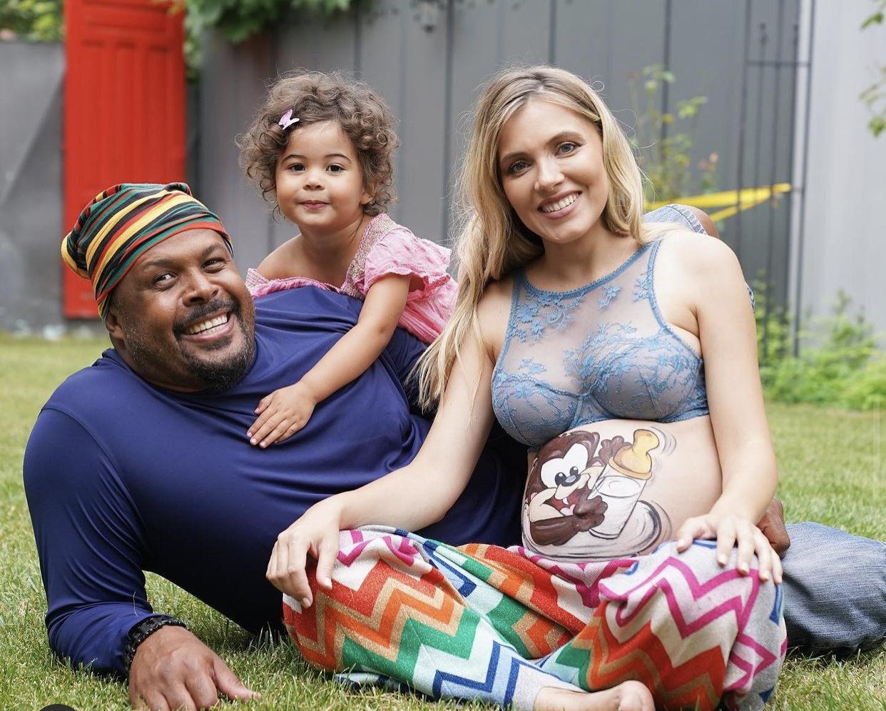Andreea Ibacka, anunț neașteptat despre o a treia sarcină! Fanii soției lui Cabral au rămas uimiți