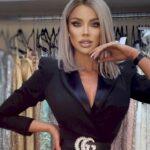 Bianca Drăgușanu a dezvăluit ce preț plătesc clienții săi pentru rochiile create de ea