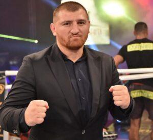 Cătălin Moroșanu, pieton din nou! Polițiștii i-au reținut permisul de conducere