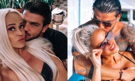 Cine este și cu ce se ocupă iubitul Andei Adam, Yosif Eudor Mohaci. Cei doi sunt foarte îndrăgostiți