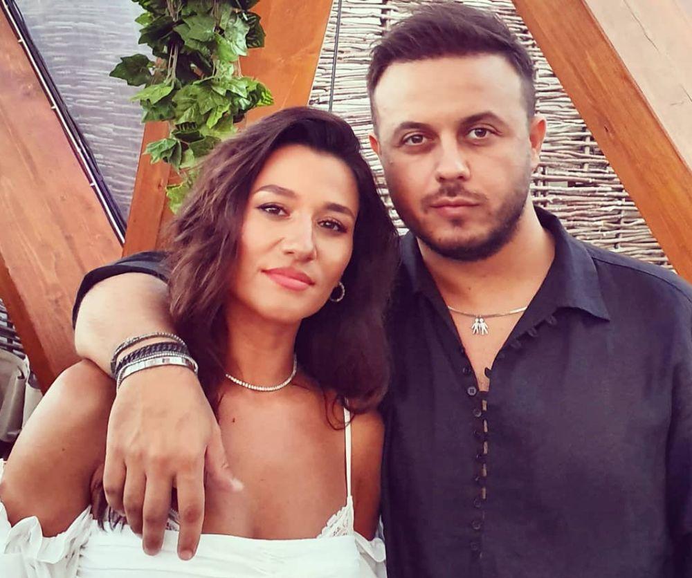 Claudia Pătrășcanu îi aduce acuzații grave lui Gabi Bădălău! Divorțul dintre ei a devenit un adevărat război
