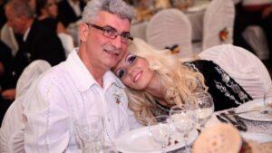 Cum și-a cucerit Silviu Prigoană soția, pe Mihaela? Femeia a povestit despre începutul relației lor