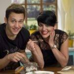 Patrizia Paglieri și Francesco, fiul ei, și-au deschis o nouă afacere imediat după revenirea din Asia Express