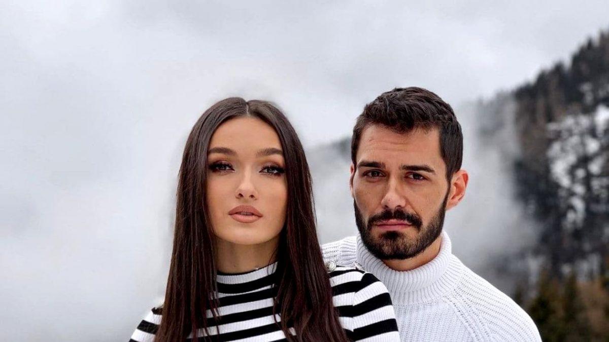 """George Burcea, declarație de dragoste emoționantă pentru Viviana Sposub la """"Bravo, ai stil!"""". Ilinca Vandici, în lacrimi"""